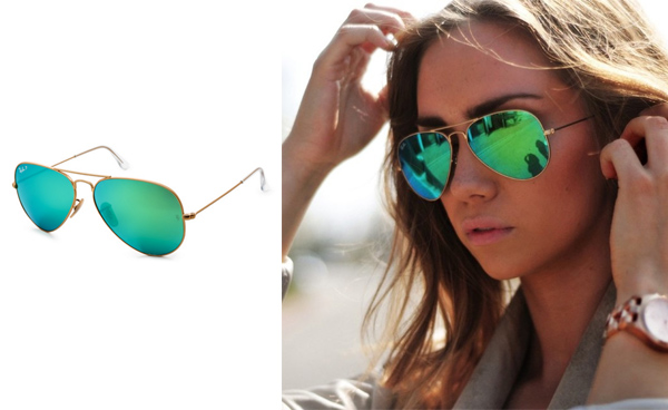 Most Popular Ray Ban Aviators