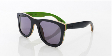 earth day, earth day sunglasses, woodys barcelona, wooden sunglasses, eco-friendly sunglasses