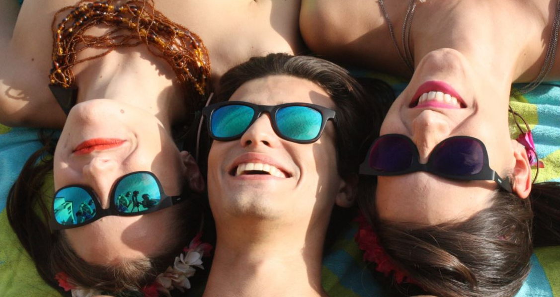 10 Life Hacks For Summer and Accesories At The Beach